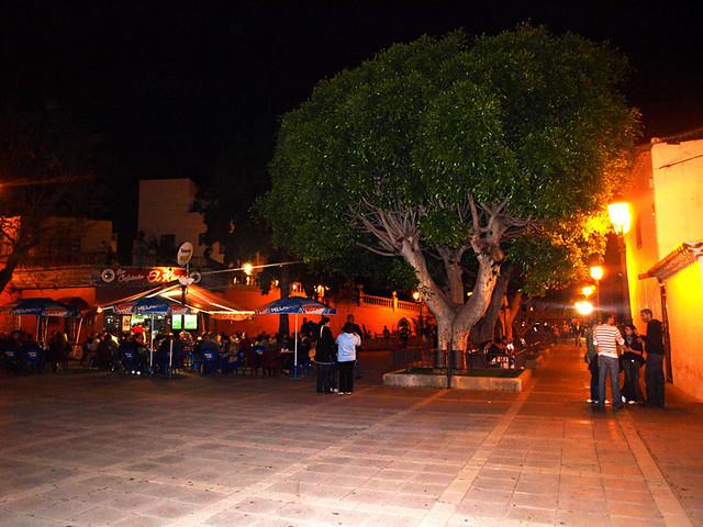 Los Realejos, Tenerife