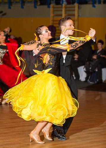 Ten-Dance Hungarian Championship 2014
