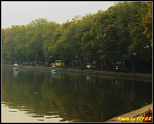 杭州 西湖 (其他景點) - 658 (北山路湖畔)