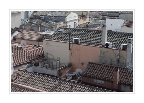 cagliarirooftops by helencarter1001