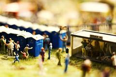 Miniatur Wunderland: Festival