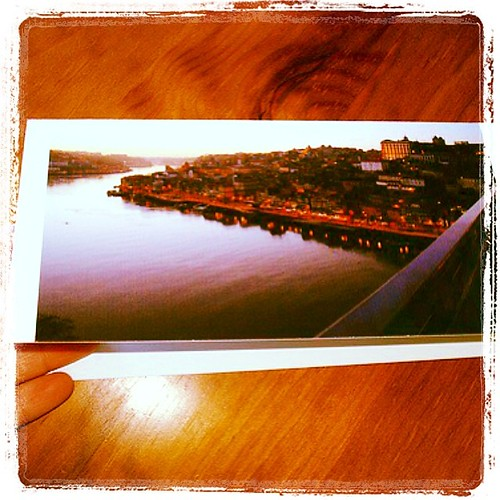 Card made by me with one of my photos!! ....The 1 & only 1!!!