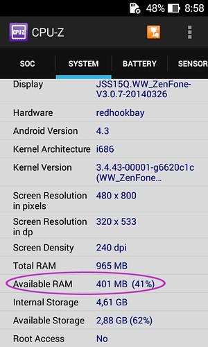 Đánh giá Chip Atom trên ASUS Zenfone - 15779