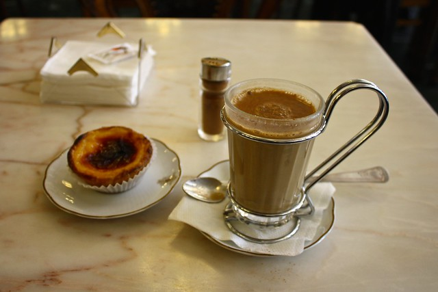 What to Eat in Porto, Portugal