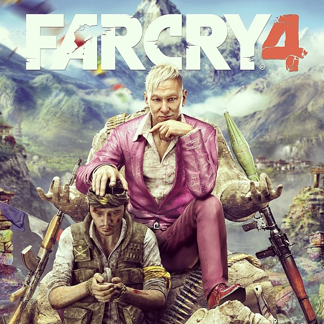 Ubisoft: Far Cry 4 Has A Lot More Multiplayer 1