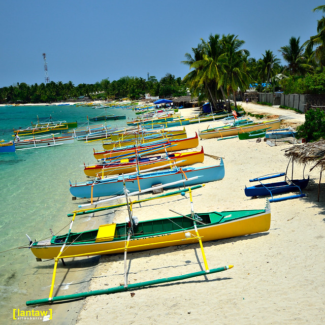 Tambobong Boats
