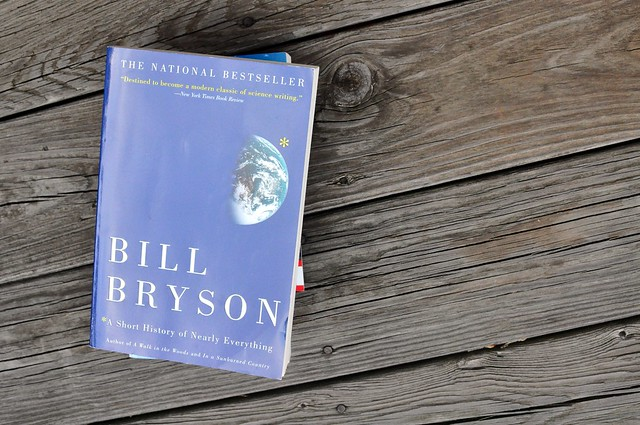 7 Hilarious Books By Bill Bryson You Should Read Today