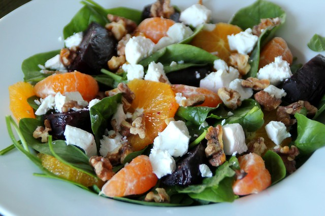 Spinach, Orange & Goat Cheese Salad 2.jpg