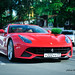 Ferrari F12 Berlinetta by Anton Ingovatov