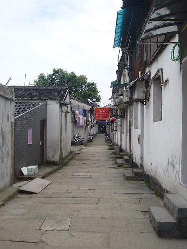 Zhejiang-Shaoxing-Ville-Canaux-Place (6)