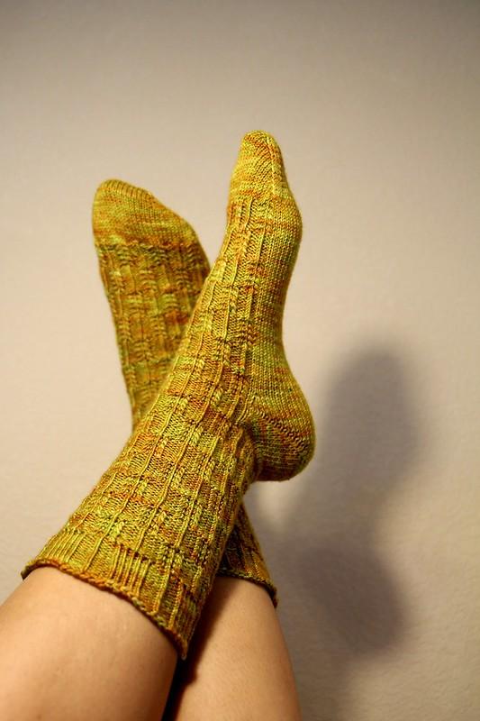 Celiac Socks
