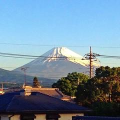 Mt.Fuji 富士山 5/17/2014