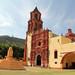 Misión de Santa María del Agua de Landa por Daniel Salinas Córdova