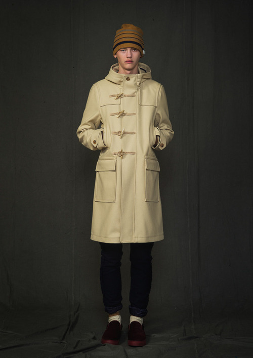 Robbie McKinnon0025_UNDERCOVERISM 2014-15 Autumn Winter