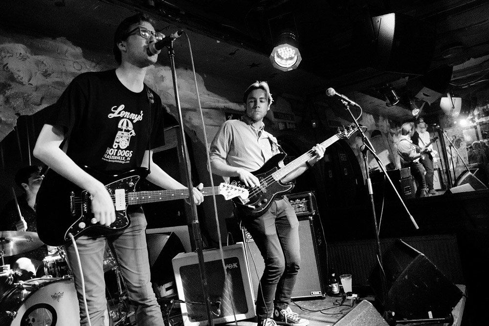 Jet Setters @ The Shacklewell Arms, London 11/06/14