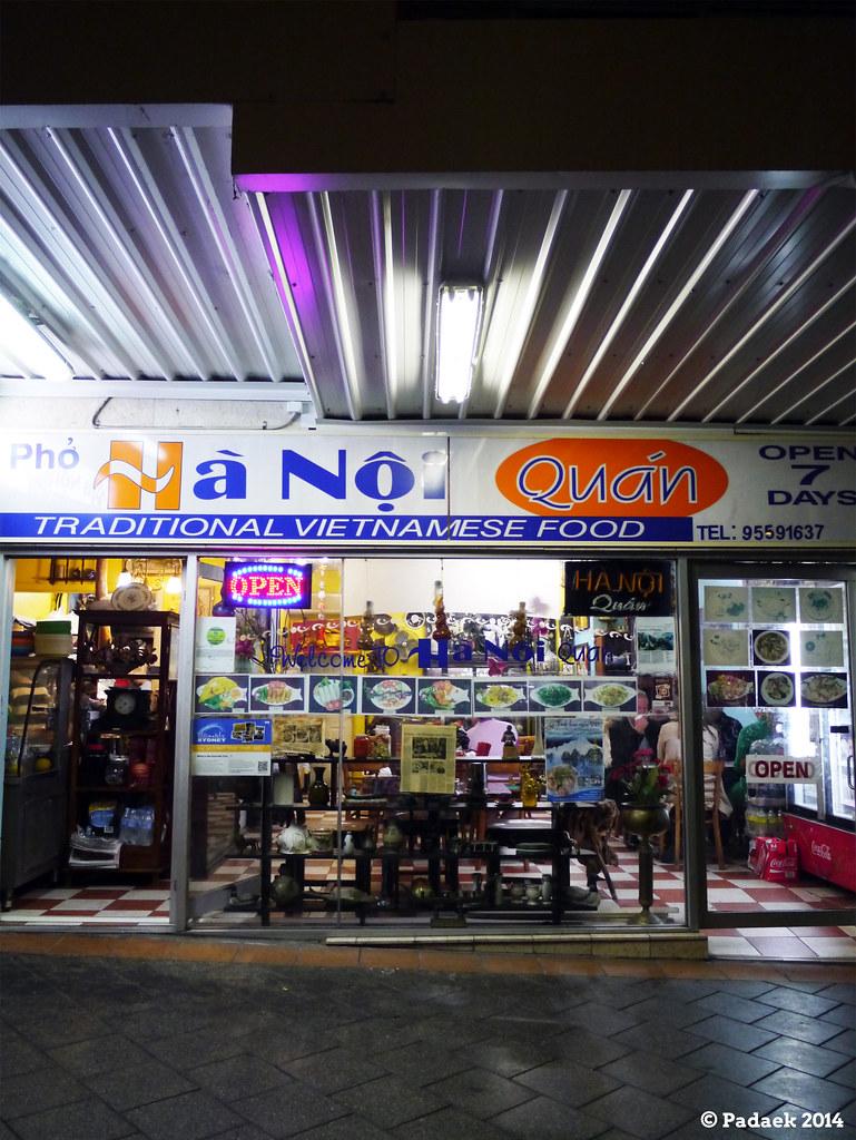 Pho Ha Noi Quan - Marrickville - Sydney #1