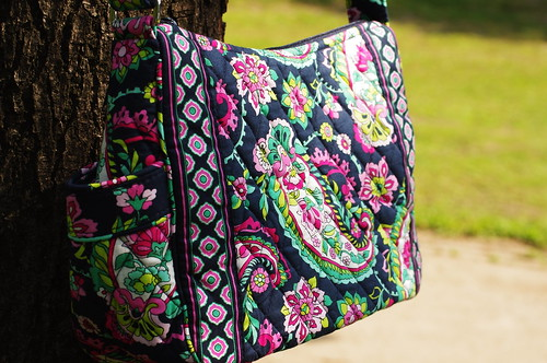 On the Go(オンザゴー)Petal Paisley