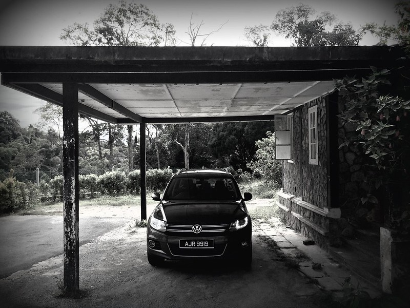 tiguan media drive - KL - Pahang - Review 11