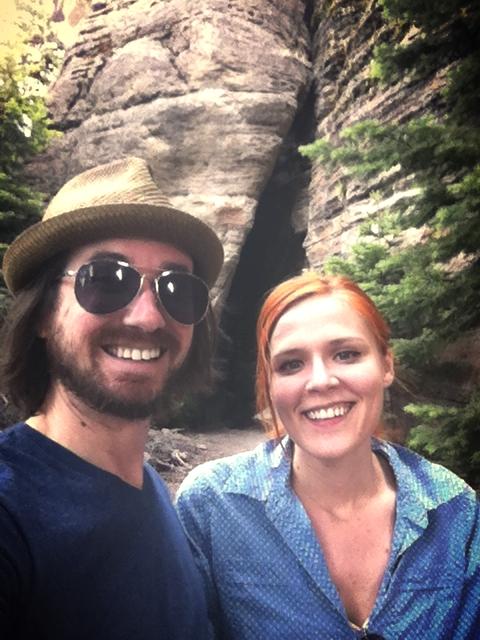 Date hike