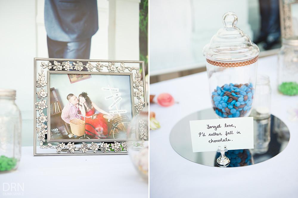 Alice + Howard - Wedding