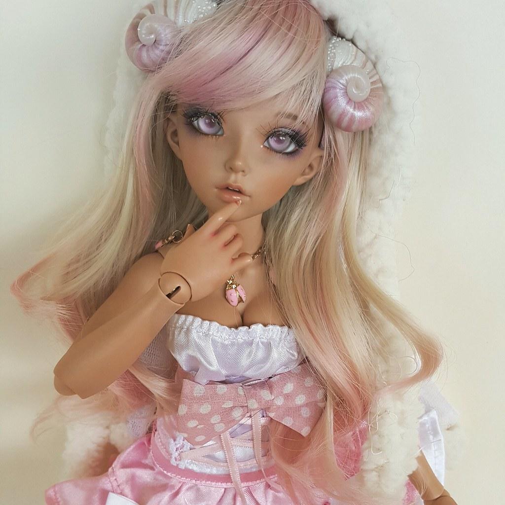 Celine Doll Nude Photos 68