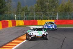 2014 Porsche Sports Cup SPA