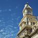 Muskingum County Capitol, Zanesville, Ohio by Biketripper