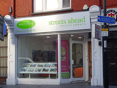 Picture of Streets Ahead, 7 Ye Market, Selsdon Road