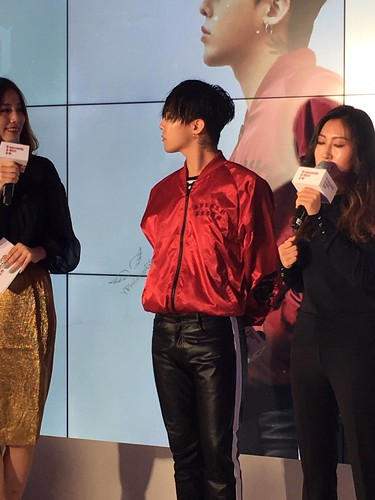 GD Store Opening Shanghai 2016-09-29 (23)