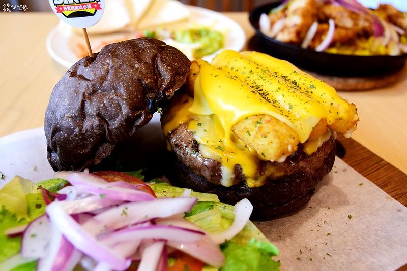 板橋巴克斯菜單早午餐推薦餐廳 (20)
