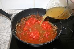 36 - Gemüsebrühe hinzufügen / Add vegetable…