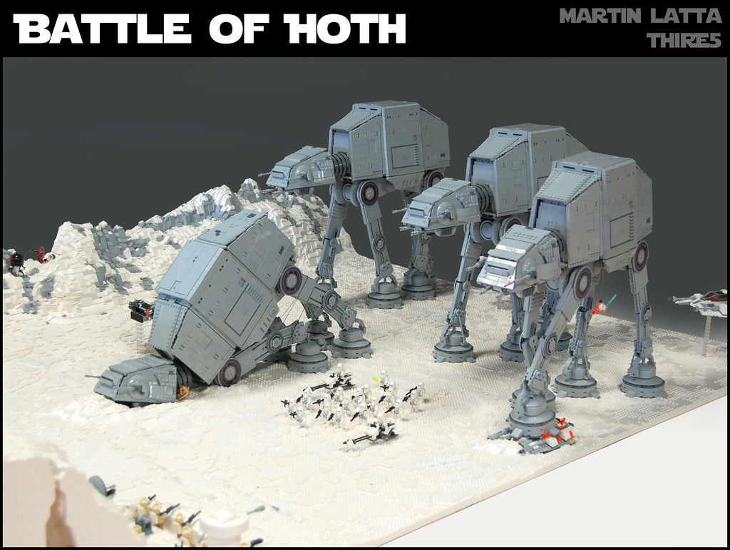 Star Wars: Battle of Hoth