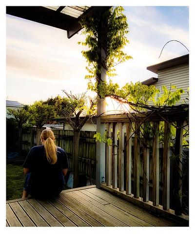 #newzealand #sunrise_sunsets_aroundworld #endoftheday