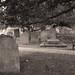Winter Churchyard @ Beckenham
