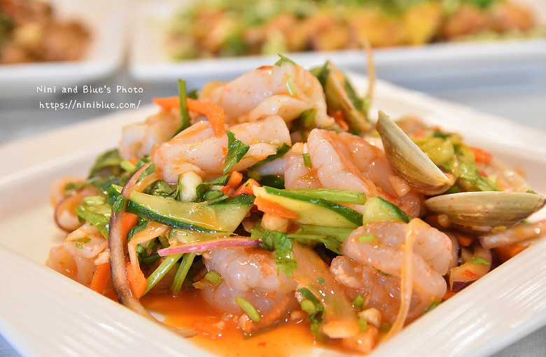 台中泰華泰式料理16