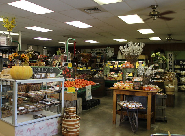Ikenberry Orchards & Country Store