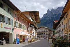 Mittenwald - Ortsmitte (46)