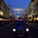 Regent Street Lights by Jainbow