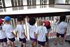 Pre-K New Elementary School Trip