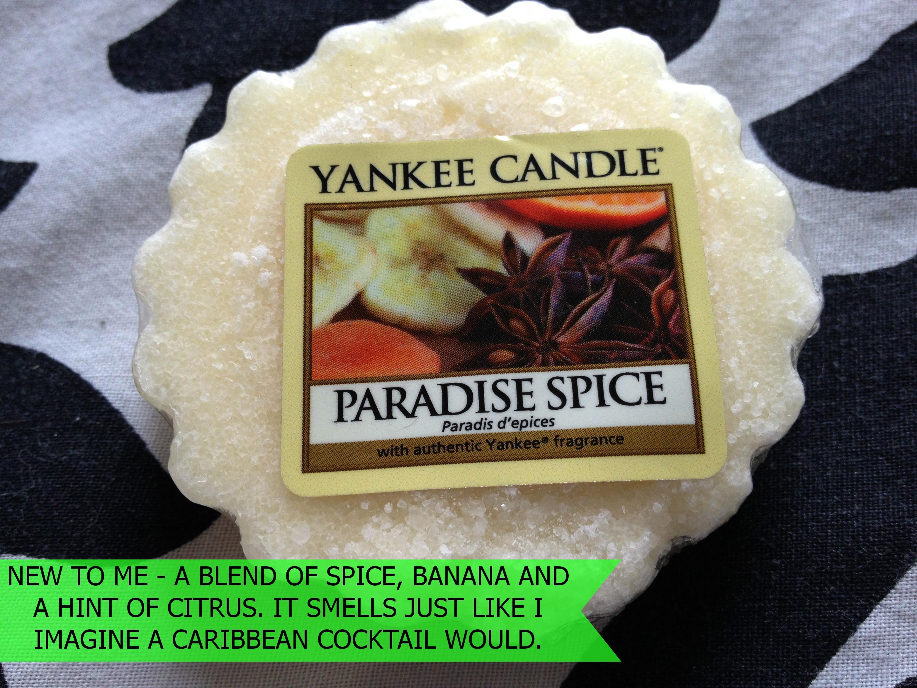 Yankee_Candle_Tart_Haul_Paradise_Spice