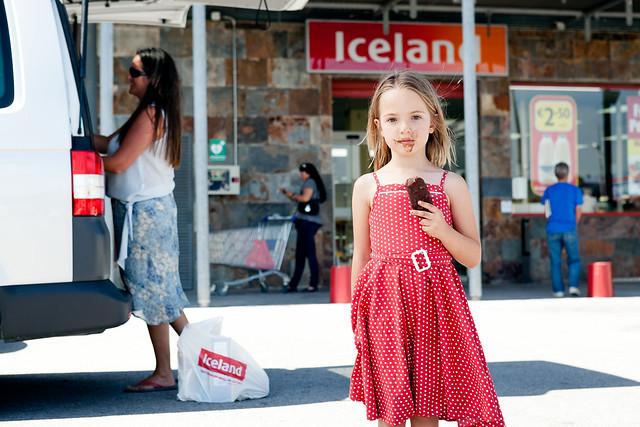 Francesca Sadlier - A Brit Abroad