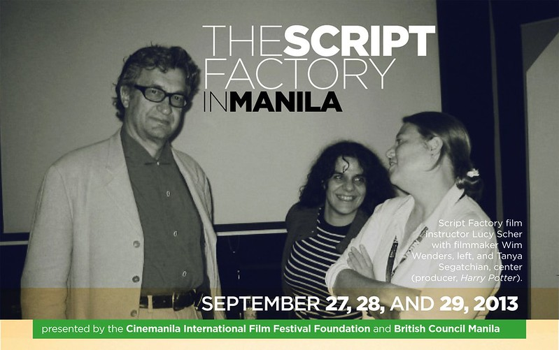 The Script Factory