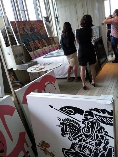 Art Apart Fair 2013