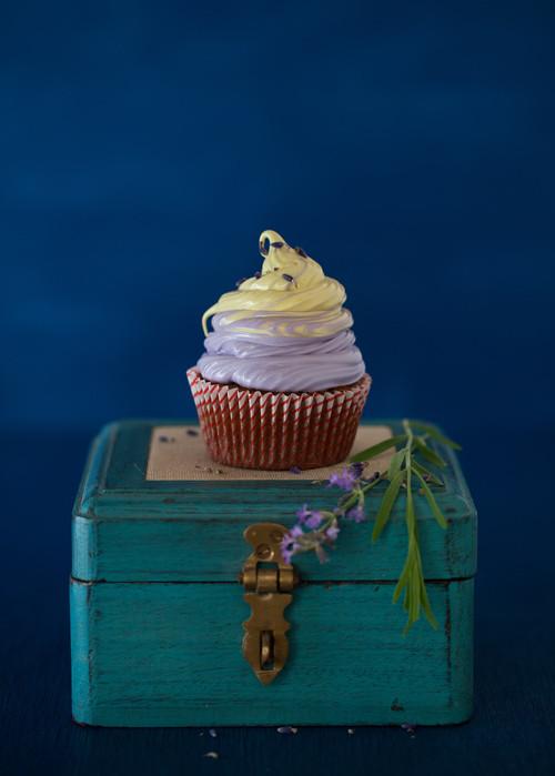 Lavender Cupcake 3