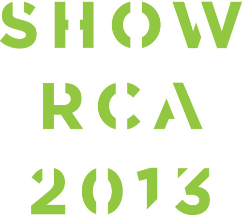 lime on white_show rca 2013