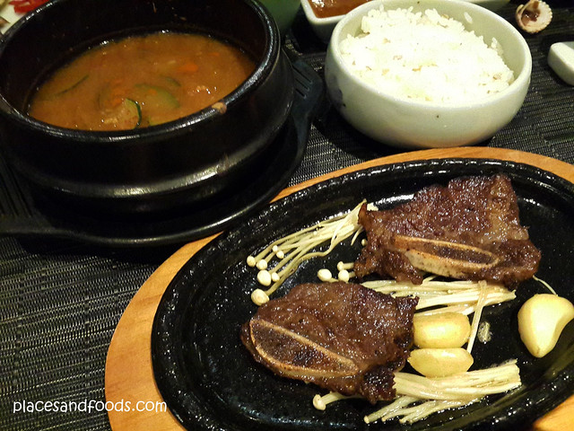 onsemiro grilled beef