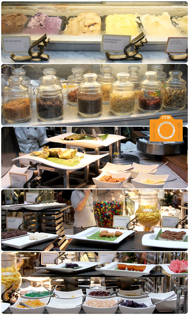 Corniche desserts 4