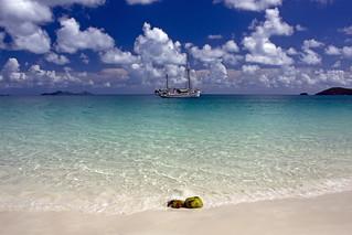 Whitehave Beach, Whitsunday Isles, Queensland, Australia