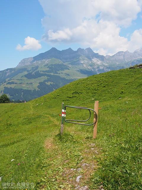 near Gerschnialp