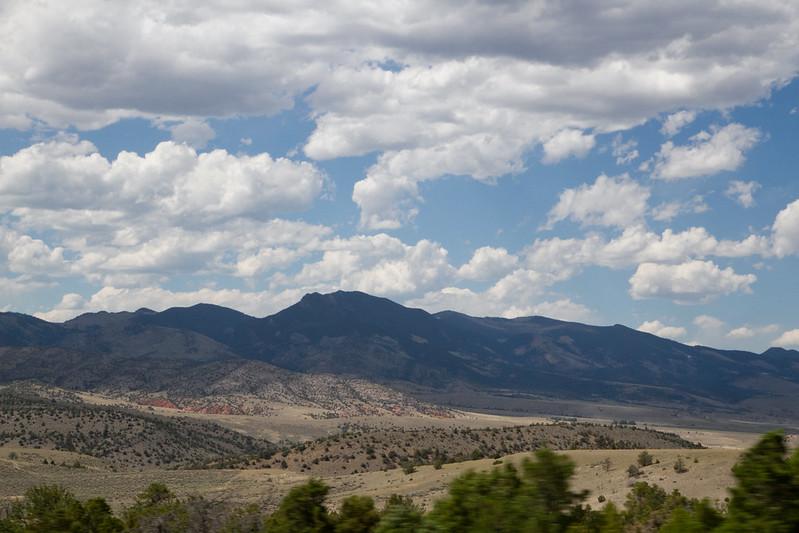 Montana Scenary